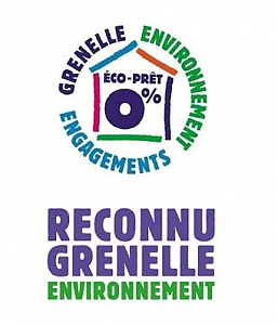 RGE - Lelaidier Reconnu grenelle Environnement